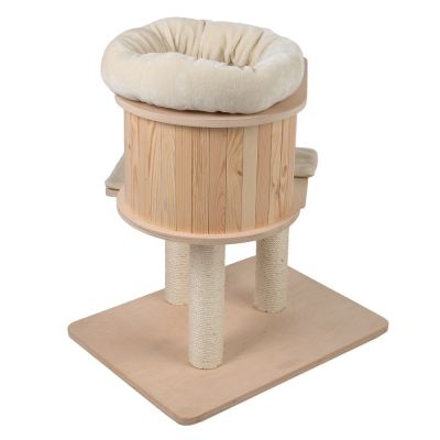 Natural Paradise Cat Tree Mini