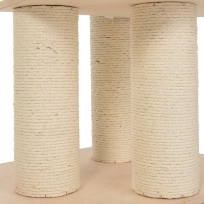 Natural Paradise Cat Tree - XL Premium