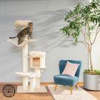 Natural Paradise Cat Tree XL Premium Edition - 175cm