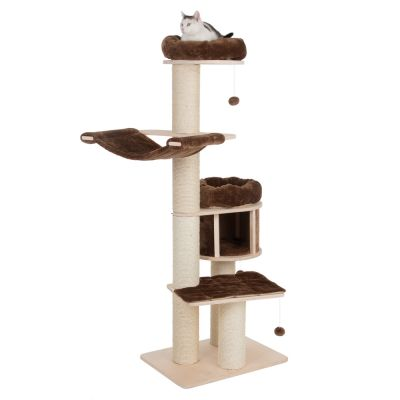 Natural Paradise Cat Tree - XL Standard