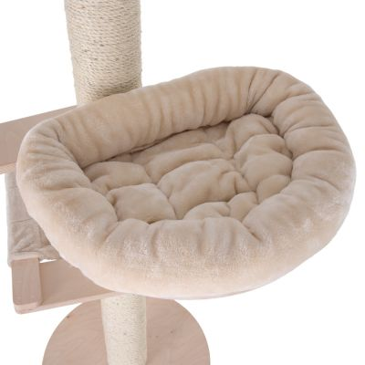 Natural Paradise Ceiling Cat Tree XL