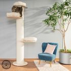 Столбик для кошек Natural Paradise XXL