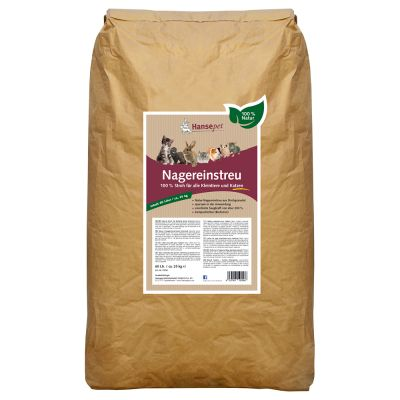 Natural Small Pet Bedding Straw Granules