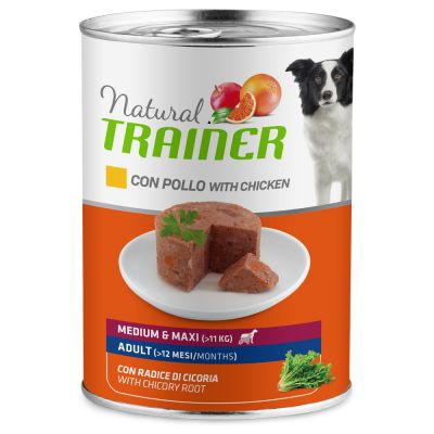 Natural Trainer Adult Medium/Maxi 1 x 400 g