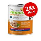 Natural Trainer Adult Medium/Maxi 24 x 400 g