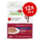 Natural Trainer Adult 12 x 85 g