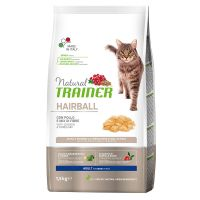 Natural Trainer Hairball con Pollo