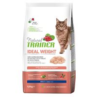 Natural Trainer Ideal Weight con Carni Bianche