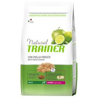 Natural Trainer Maxi Junior Pollo fresco