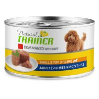 Natural Trainer Small&Toy Adult 6 x 150 g