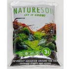 Nature Soil Zwart