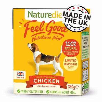 Naturediet Feel Good Adult - Chicken