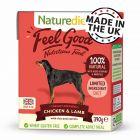 Naturediet Feel Good Adult - Chicken & Lamb