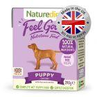 Naturediet Feel Good Puppy - Chicken