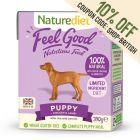Naturediet Feel Good Puppy - Chicken & Lamb