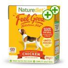 Naturediet Wet Dog Food - 5x zooPoints!*