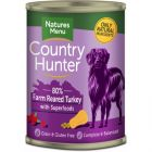 Natures Menu Country Hunter Can Multipack Wet Dog Food