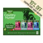Natures Menu Country Hunter Game Meat Selection Cans