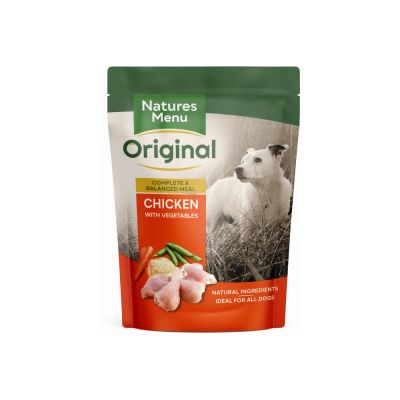 Natures Menu Dog Pouches Multipack