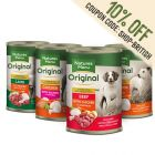 Natures Menu Original Can Multipack Wet Dog Food