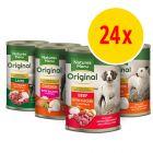 Natures Menu Original Can Multipack Wet Dog Food