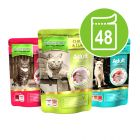 Natures Menu Original Pouch Multipack Wet Cat Food