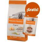 Nature's Variety Original 7 / 12 kg pienso + comida húmeda ¡gratis!