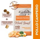 Nature's Variety Selected Meat Boost pollo campero