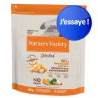 Nature's Variety Selected Medium Adult Free Range poulet