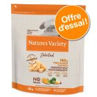 Nature's Variety Selected Medium Adult Free Range poulet pour chien