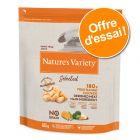 Nature's Variety Selected Mini Adult Free Range poulet pour chien
