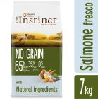 Nature's Variety True Instinct No Grain Mini