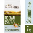 Nature's Variety True Instinct No Grain Mini pour chien