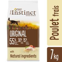 Nature's Variety True Instinct Original poulet pour chat