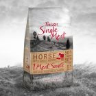 Neu: Purizon Single Meat Pferd mit Süßkartoffel - getreidefrei, monoprotein