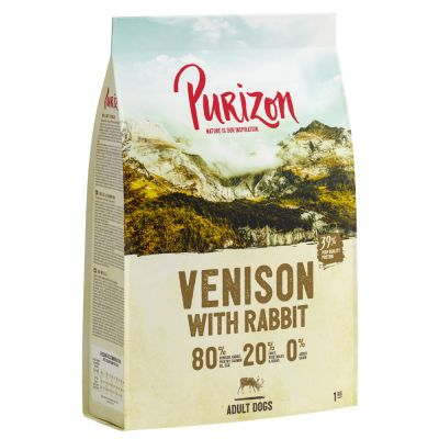 New Recipe: Purizon Adult Grain-free Mixed Trial Packs