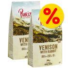 New Recipe: Purizon Grain-Free 80:20:0 Multibuys 2 x 12kg