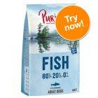 New Recipe: Purizon Grain-free Trial Packs