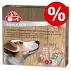 15% niža cijena! 8in1 Snack-Box