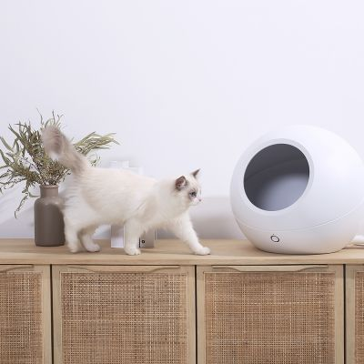Nicchia Petkit Cozy-Smart Pet House
