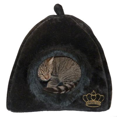 Nicchia Royal Pet Black