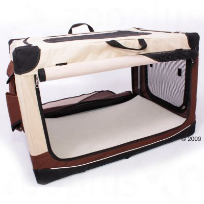Niche pliable Pet Home
