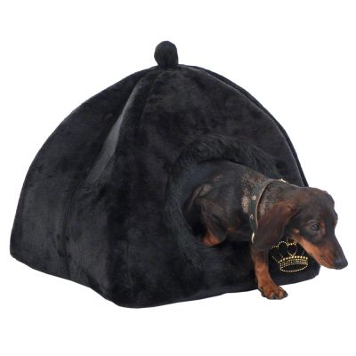 Niche Royal Pet Black