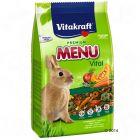 Nourriture pour lapin nain Vitakraft Menu Vital