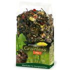 Nourriture sans céréales pour lapin nain JR Grainless Mix