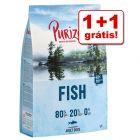 NOVA RECEITA: Purizon Adult sem cereais 2 kg em promoção: 1 + 1 grátis!