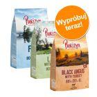 NOWA Receptura: Pakiet próbny Purizon 3 x 1 kg, bez zbóż