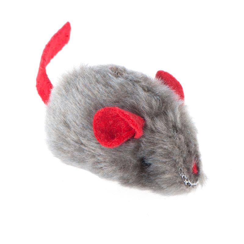 Ääntelevä kissanminttuhiiri