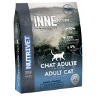 Nutrivet Inne Cat Adult au poisson pour chat