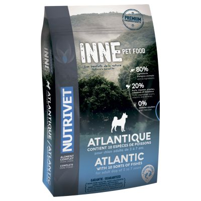 Nutrivet Inne Atlantic Dry Dog Food